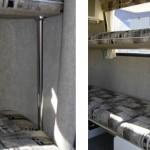 trillium trailer bunk beds