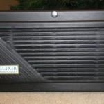 Trillium Trailer power converter
