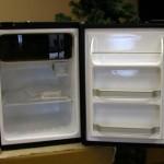 Trillium Trailer fridge