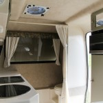 trillium outback trailer with bathroom